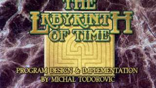 The Labyrinth of Time - Part 1