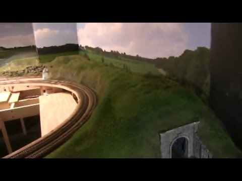 Model Railroad Update 56-Ground Cover & Scenery Details