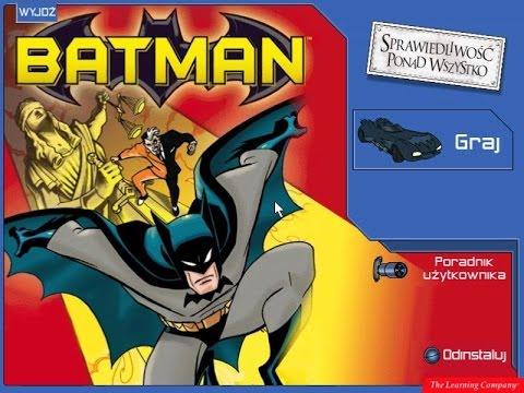 Batman : Sprawiedliwość ponad wszystko (2003) [PL] | LONGPLAY