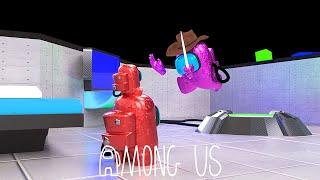 AMONG US 어몽어스 3D ANIMATION 3D애니메이션 THE IMPOSTOR LIFE #2 임포스터 수아튜브