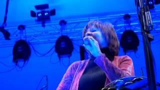 Peg Boas / Michael Hampton / Shred The Blues