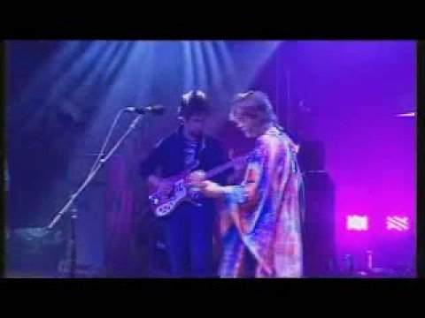 MGMT - Weekend Wars Live @ Leeds & Reading