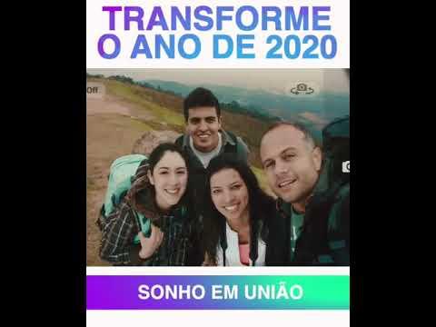 Transforme o ano de 2020 - Mensagem do Deputado Dr. Neidson