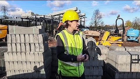 How to become a MANAGER in CONSTRUCTION