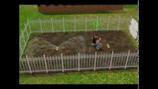 How To: Gardening on The Sims 3