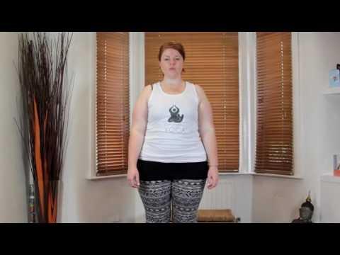 Curvy Yoga - Beginners Yoga