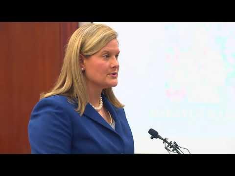 McKayla Maroney's victim impact statement read aloud in court