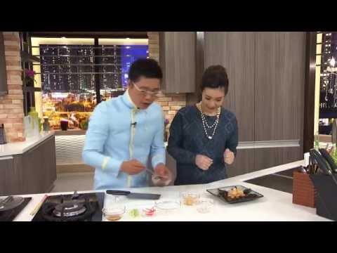 TVB 為食台 - 新派煮意之大廚教室 (1月預告)