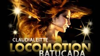 Locomotion Batucada - Claudia Leitte - Remix |  GERAL CLAUDIA LEITTE