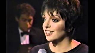 Liza Minnelli sings A Quiet Thing, from the interview by Barbara Howar 1985