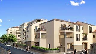 Six Fours Village - Programme Immobilier Neuf Six-Fours (83140) - URBAT Toulon
