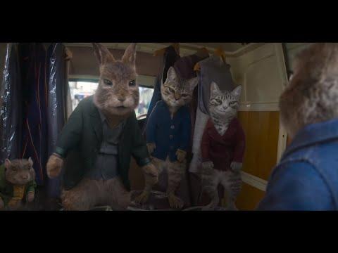 Кролик Питер 2   Русский трейлер #2 Фильм 2020