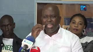 Remise à niveau des techniciens du basket sénégalais   De nouvelles règles bientôt en vigueur