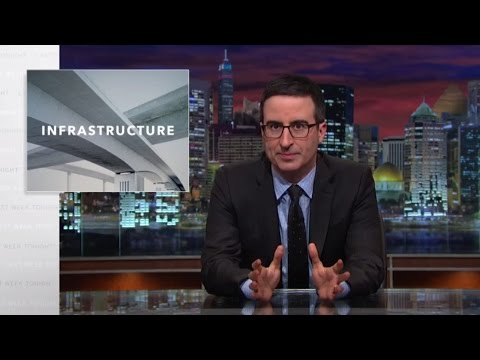 Thumbnail: Infrastructure: Last Week Tonight with John Oliver (HBO)