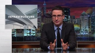 Download Infrastructure: Last Week Tonight with John Oliver (HBO) Mp3 and Videos