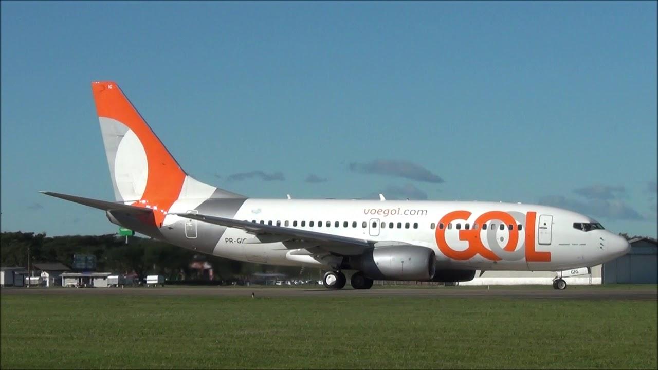 Resultado de imagen para Gol Boeing 737-700