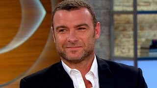 Liev Schreiber on playing Hollywood fixer in