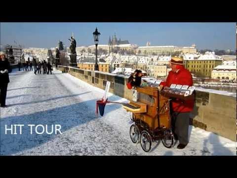 กรุงปราก : ใครๆก็หลงไหล // Praha Prague