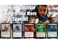 Battle for Zendikar Spoilers! 5 New More Cards Spoiled! Hedron Archive! Omnath Locus of Rage!..MTG
