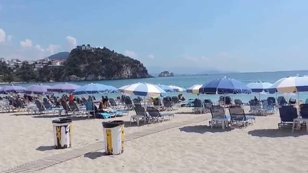 Parga Beach Hotel Parga