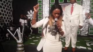 Prophetess Natalie King - Accurate Prophecy