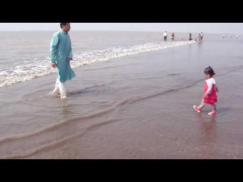 UBHRAT BEACH(SURAT)