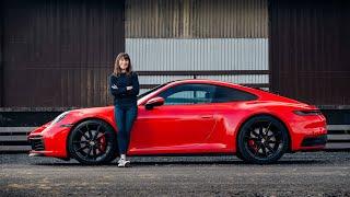 Porsche 911 Timeless Machine with Kate Reid
