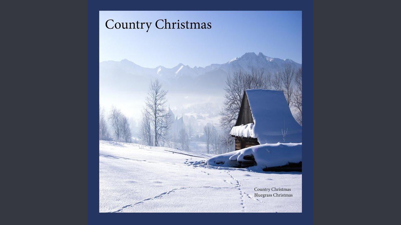bluegrass guitar christmas youtube - Bluegrass Christmas Music