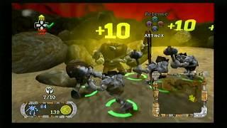 Goblin Commander: Unleash the Horde - PS2 (2003)