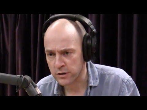 Joe Rogan - Derren Brown On Psychic Mediums