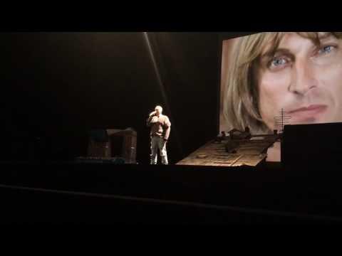 Спектакль Кыся - Дмитрий Нагиев