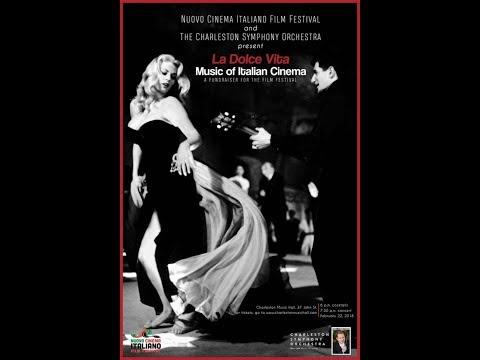 La Dolce Vita: Music of Italian Cinema
