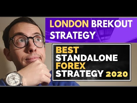 Why Everyone LOVES London Breakout STRATEGY? HERE IS WHY