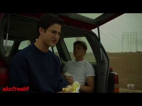 "American Crime Story, Versace 2x04- Andrew sings "" pump up the Jam"" (HQ)"