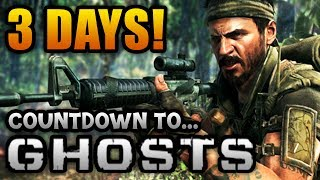 """OG NUKETOWN!!"" - Countdown To - Call of Duty: GHOSTS! - (COD BO1 LIVE w/ Ali-A)"