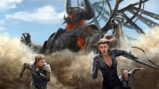 Adventure Movies 2017 Sci Fi Movies Full Length English Monster Movies