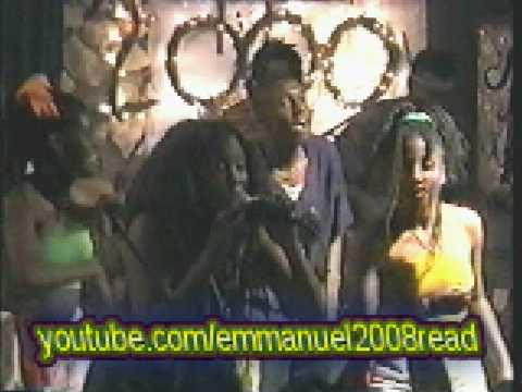 Boukman Eksperyans - Aba Karanklou  ( kanaval 2000 )
