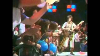 Remember (Sha la la la)- Bay City Rollers