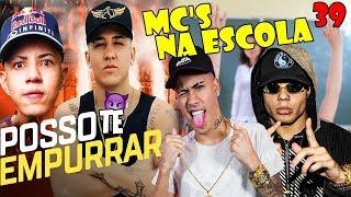 Baixar MC'S NA ESCOLA 39 (MC Arraia,MC Kevinho,MC Davi,MC Lan...)