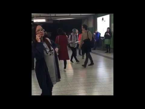 Lok fu mtr bystander effect