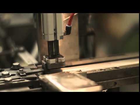 MOZART AG Unternehmensvideo