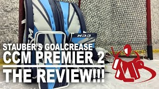 The NEW CCM Premier 2 Review!!!