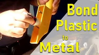 best glue for any plastic repair