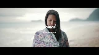 Eza Edmond ft A - Bahagia ( Lyrics Video ) 2