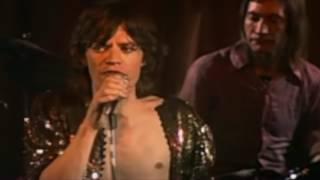 The Rolling Stones - BITCH - live at the  Marquee Club 1971