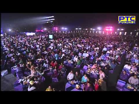 Gurdas Maan I Live Performance - Boot Polishan I PTC Punjabi Music Awards 2012