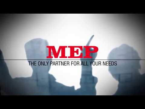 MEP - Home page