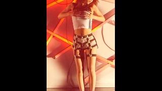 170217 트와이스 (TWICE) partition [모모,나연,사나] MoMo 직캠 Fancam (1ST TOUR TWICELAND) by Mera