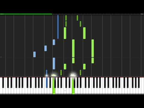 Myuu - Memento   Piano Tutorial + Sheet Music