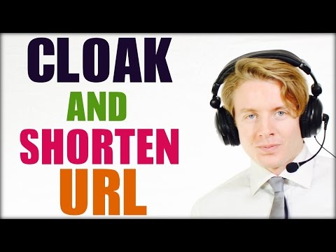 Clickmeter Tutorial: Affiliate Marketing For Beginners 2016 - How To Cloak Affiliate Link for Free thumbnail